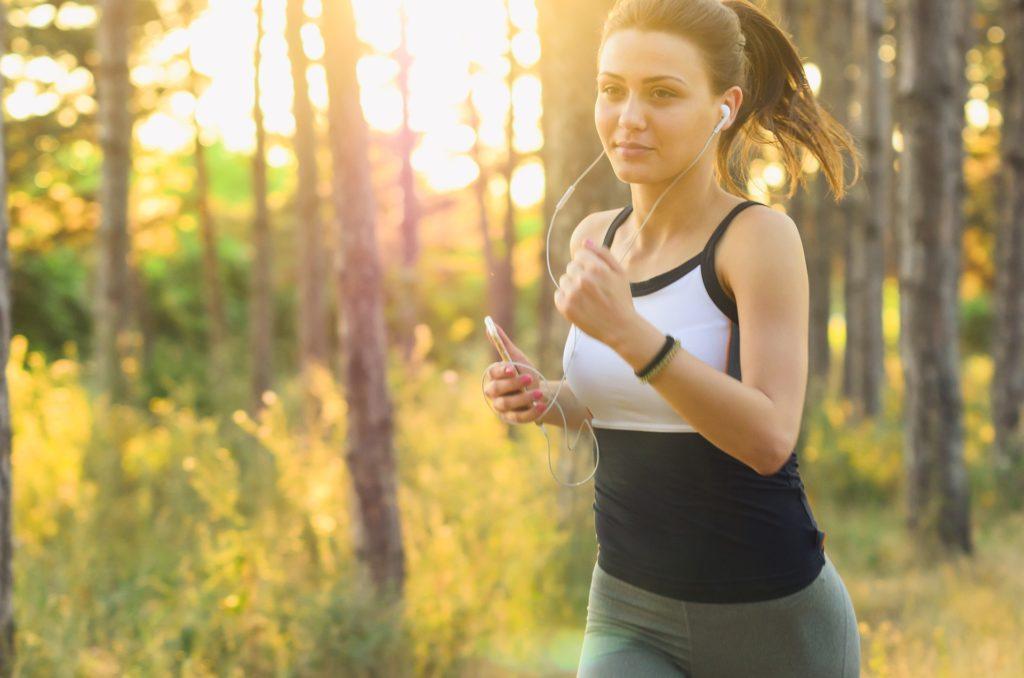 story - アトピーで汗をかいた後のかゆみが酷い!無理してでも運動はした方が良い?