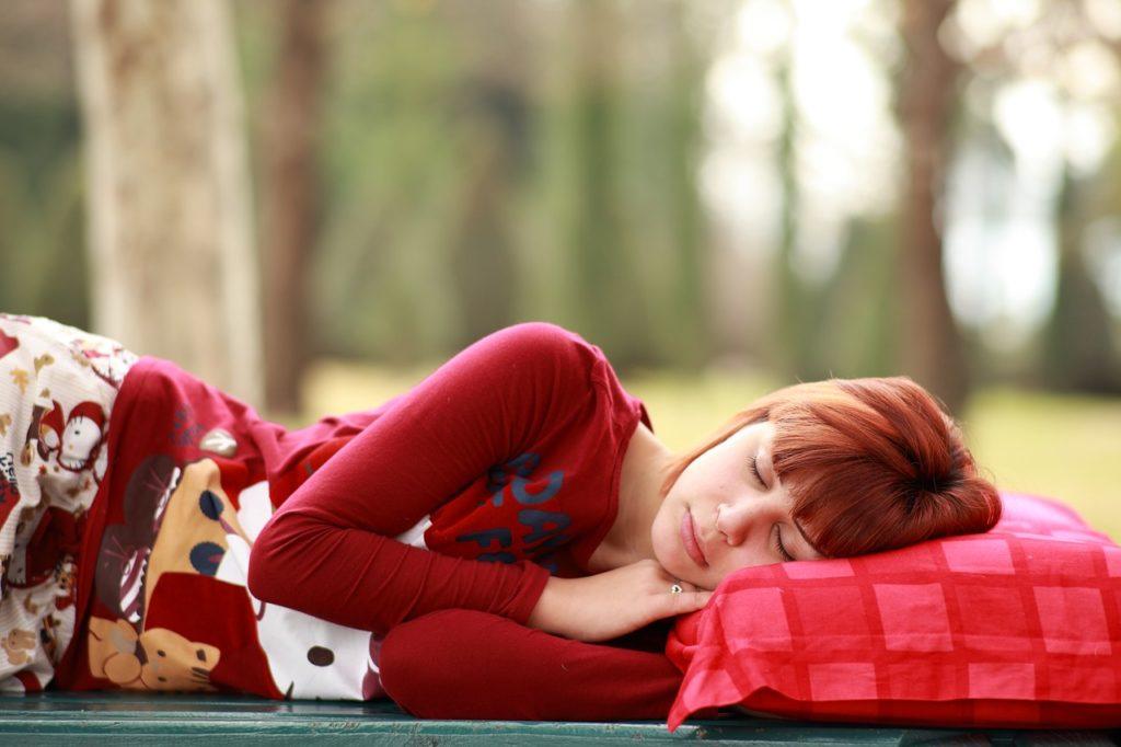 kayumi - 「冷やす」ことがアトピーのかゆみに効果的?運動後に行うべき汗処理対策とは