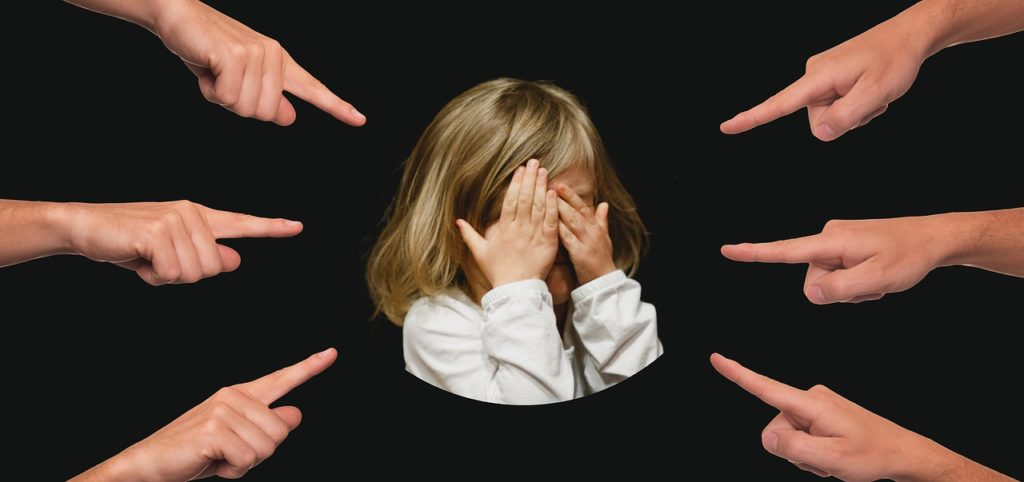 osusume - わたしが子供の頃に実践していたアトピー完治の為のかゆみ対策